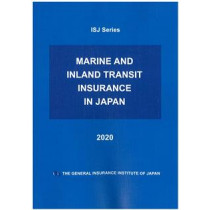 MARINE AND INLAND TRANSIT INSURANCE IN JAPAN 2020